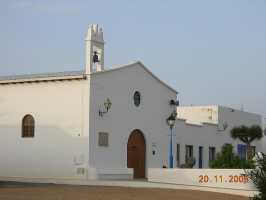 Eglise de Graciosa